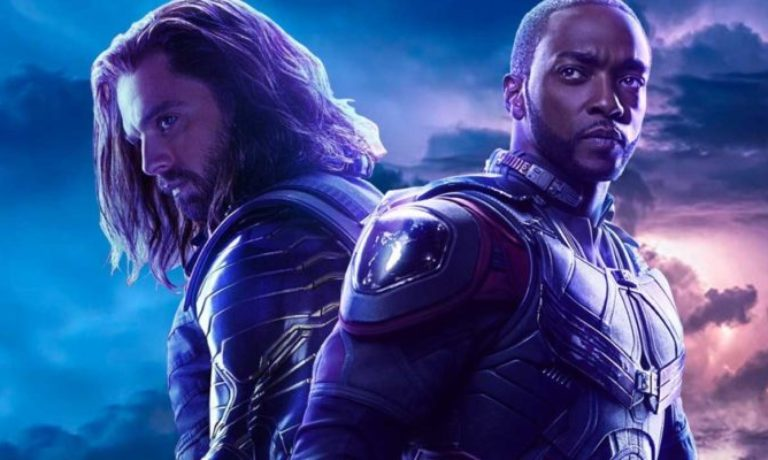 The Falcon and The Winter Soldier Cast, Release Date
