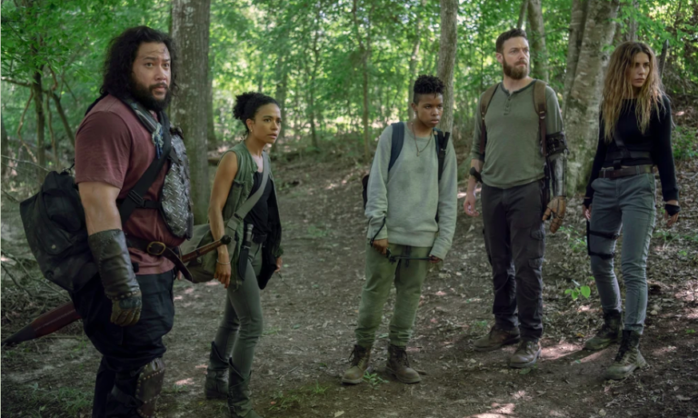 The Walking Dead Season 10 Episode Release Date, trailer, plot, cast