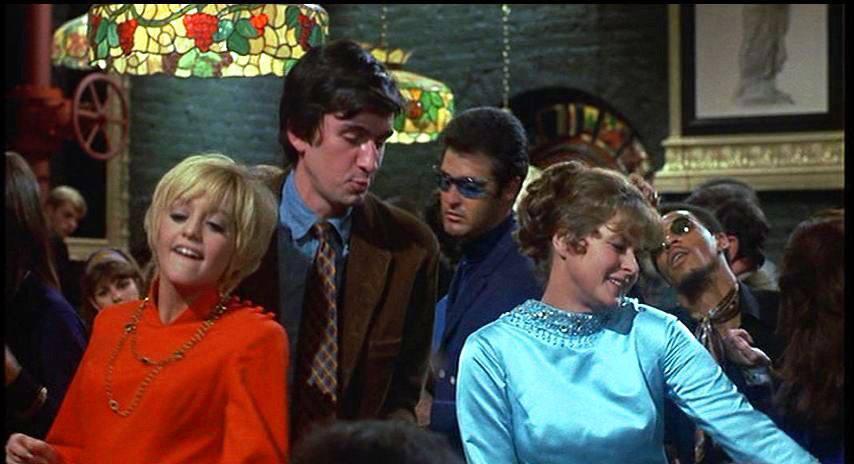 Cactus Flower (1969), Top 12 Romantic Movies