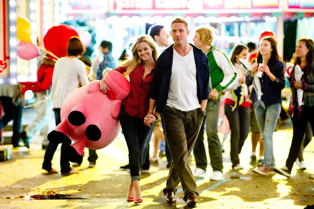 This Means War (2012), Top 12 Romantic Movies
