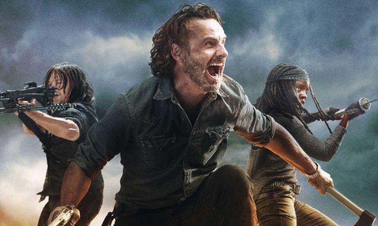 Discover The Walking Dead Season 10 Episode 1