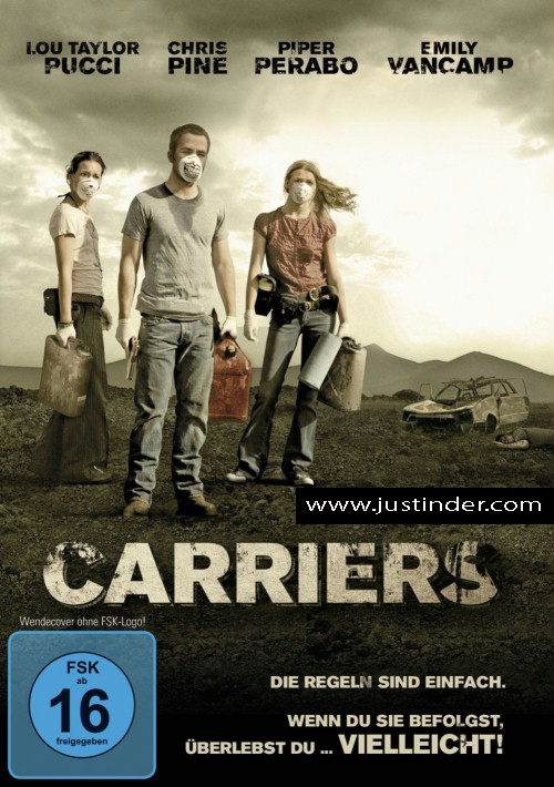 #2 Carriers (2009)