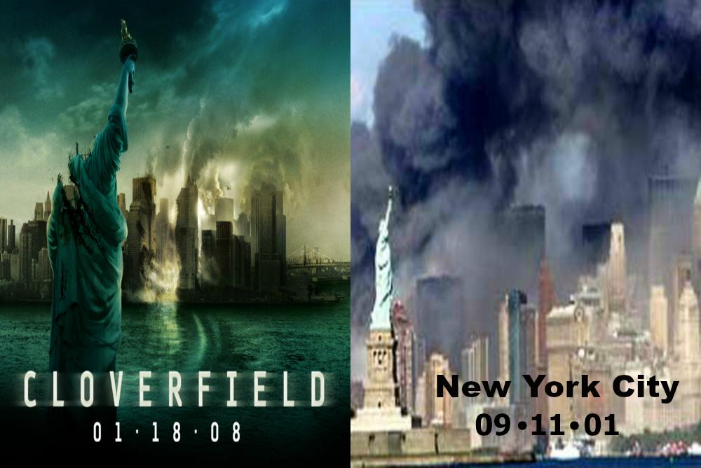 #3 Cloverfield (2008)