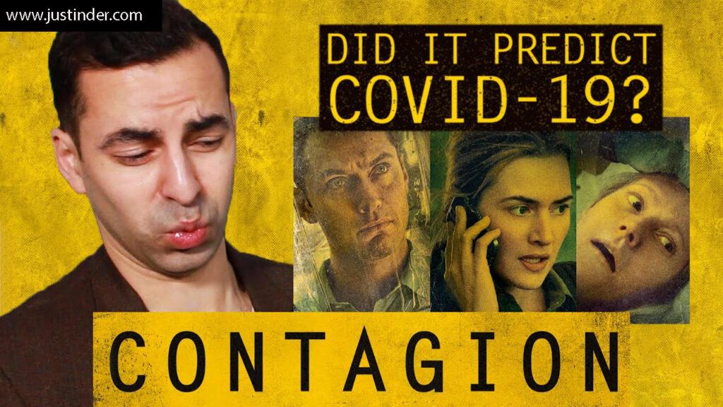 #1 Contagion (2011)