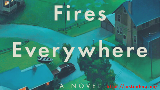 Most Popular TV Shows of all Time , Little Fires Everywhere