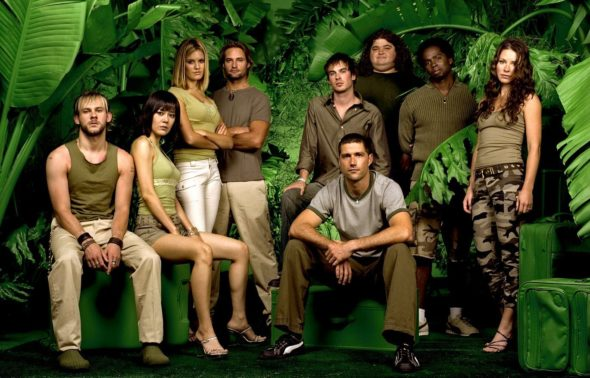 Most Popular TV Shows of all Time , Lost tv series