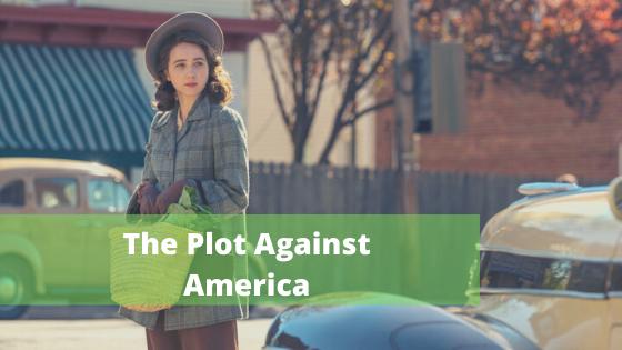 American TV shows List 2020