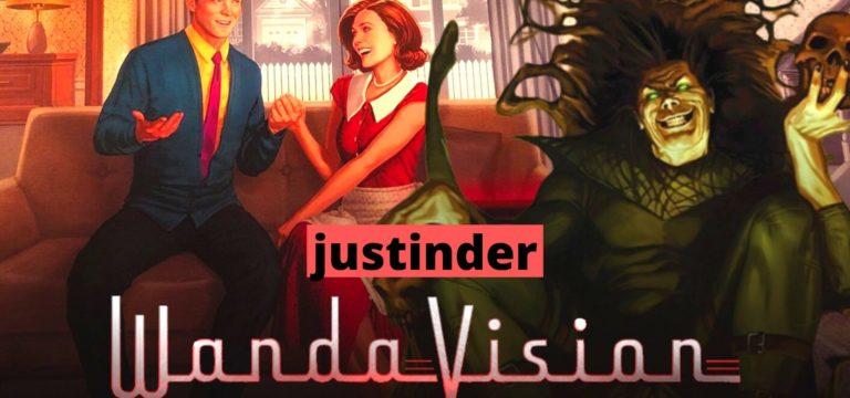 WANDAVISION Tv Series Release Date, Trailer, Cast
