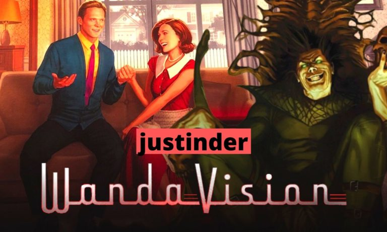 WANDAVISION Tv Series Release Date, Trailer, Cast