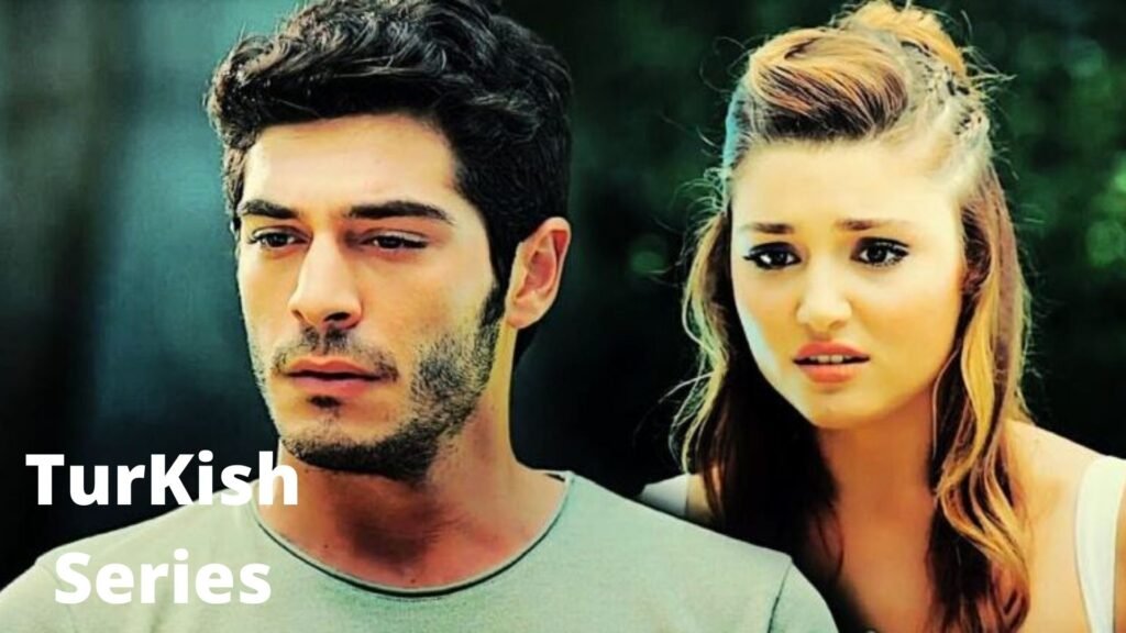 Best TurKish Romantic Series Justinder
