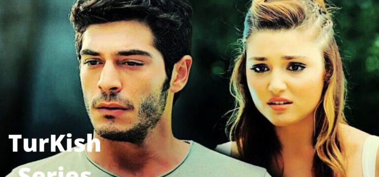 Top 5 Best Turkish Romantic Series You must see