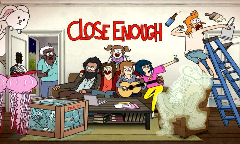 Close Enough Release Date – Cast, Plot, and Trailor