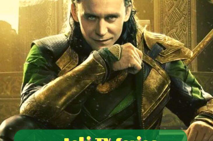 Release Date of Loki TV Series justinder