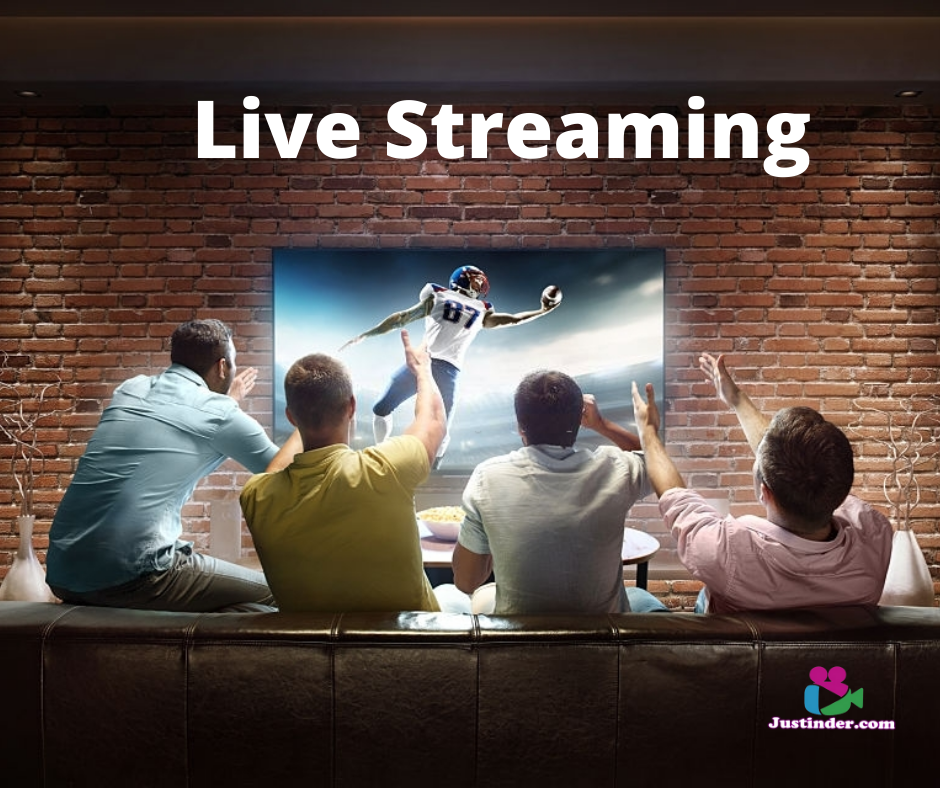 Nfl Live Stream Free Online No Sign Up