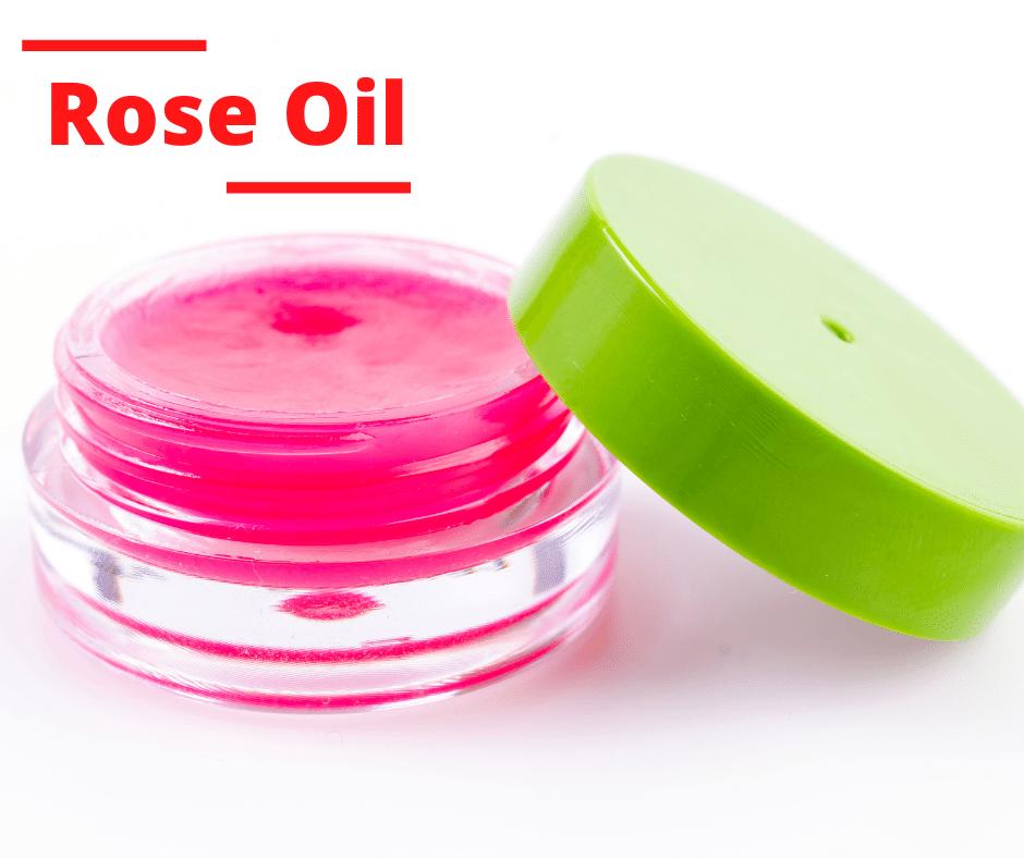 DIY Essential Oils for Lip Balm