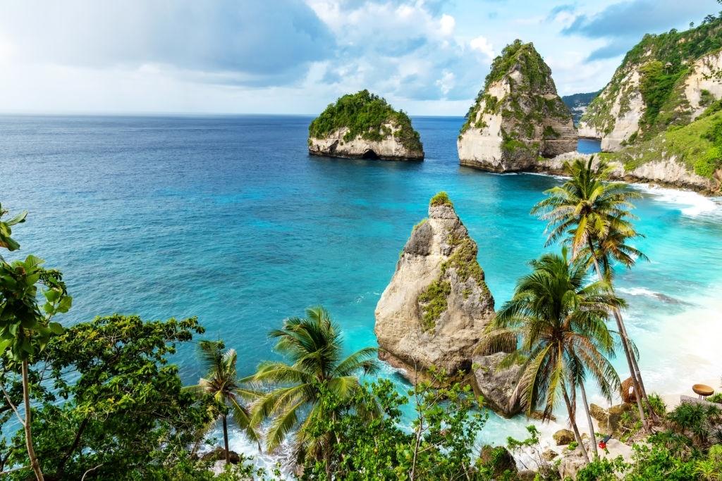 Bali for Honeymoon including