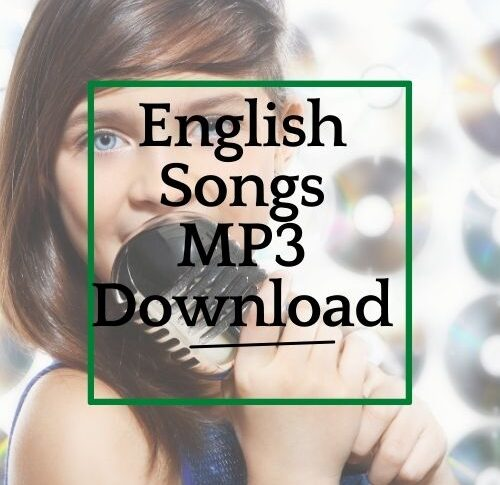 English Songs MP3 Download