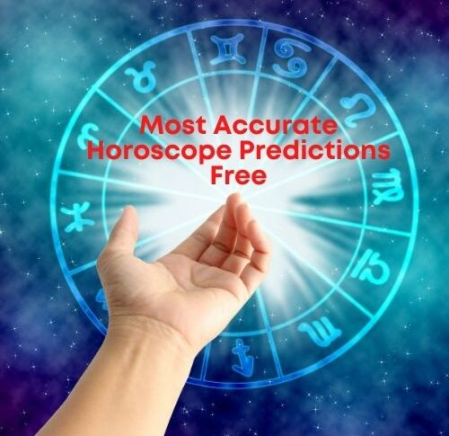Most Accurate Horoscope Predictions Free